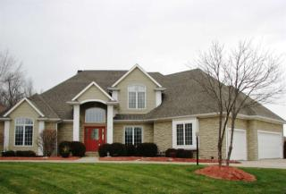 6402 Cherry Hill Parkway, Fort Wayne IN