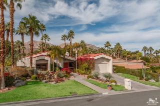 48451 Crestview Drive, Palm Desert CA