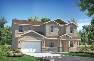 Ridgeview by Pulte Homes