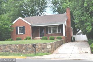 108 W Marshall St, Middleburg, VA 20117