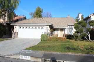 25669 Frost Ln, Stevenson Ranch, CA 91381
