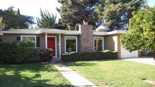 163 Dalma Dr, Mountain View, CA 94041
