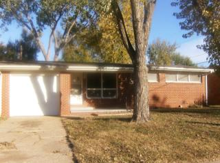 2136 S Euclid Ave, Wichita, KS 67213