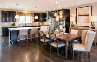 Linden Hall by Pulte Homes