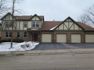 310 Carriage Way #2C, Bloomingdale, IL 60108