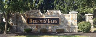Stonegate at Regents Glen by Ryan Homes