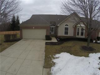 44558 Trellis Drive, Sterling Heights MI