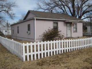 516 W Coolidge St, Borger, TX 79007
