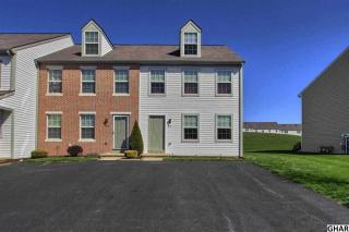 316 Buckley Dr, Harrisburg, PA 17112