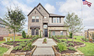 Parkway Terrace by K Hovnanian Homes