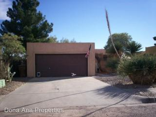 3262 Executive Hills Rd, Las Cruces, NM 88011