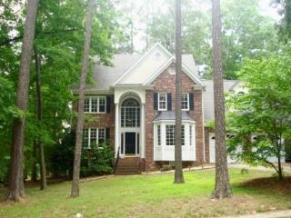 5213 Gable Ridge Ln, Holly Springs, NC 27540