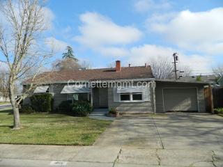 4101 Cabrillo Way, Sacramento, CA 95820