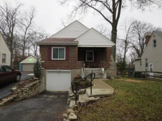 3922 Odin Avenue, Cincinnati OH