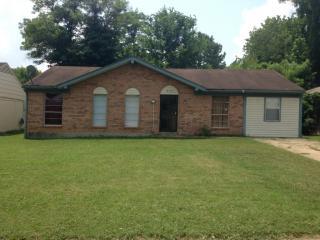 859 Pitney Ln, Memphis, TN 38127