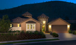 The Executive Collection at Meridian Hills by K Hovnanian Homes