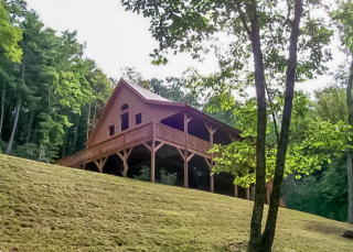334 Mount Paron Road, Deep Gap NC