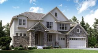 Camden Ridge Classic Collection by Lennar