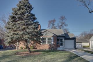 5412 Rosslyn Avenue, Indianapolis IN