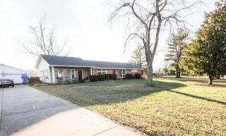 14919 State Route 1078 S, Henderson, KY 42420