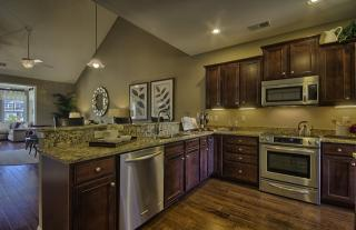 Beacon Townes by Pulte Homes