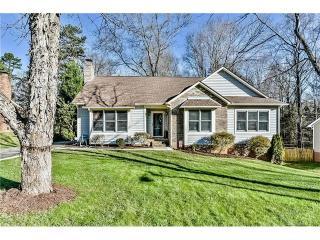 7541 Hounslow Lane, Charlotte NC
