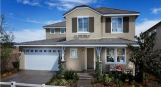 Rancho Bella Vista : Cambria by Lennar