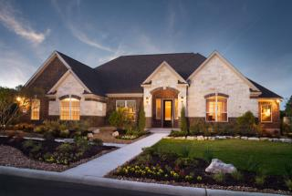 Potranco Ranch by Terrata Homes