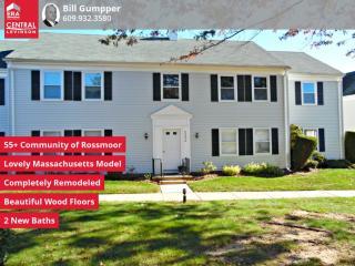 480A Newport Way, Monroe Township, NJ 08831