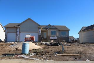 12333 East Zimmerly Street, Wichita KS