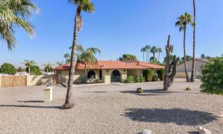 1370 North Villa Nueva Drive, Litchfield Park AZ