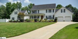 308 Cottonwood Court, Simpsonville SC