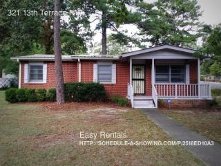 321 13th Ter NW #1, Center Point, AL 35215