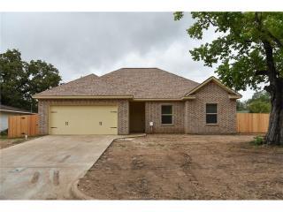 2100 Truman St, Bryan, TX 77801