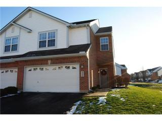 9230 Great Lakes Circle, Centerville OH