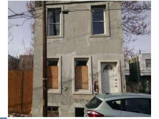 1516 South Bambrey Street, Philadelphia PA