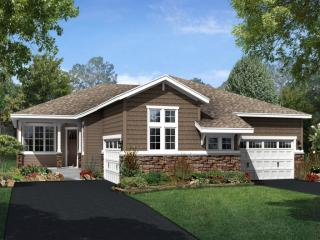 Compass Pointe by Ryland Homes
