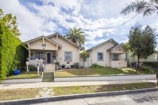 125 West Pedregosa Street, Santa Barbara CA