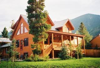 503 S 6th Ave, Frisco, CO 80443