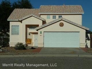 8195 S Placita Del Parque, Tucson, AZ 85747