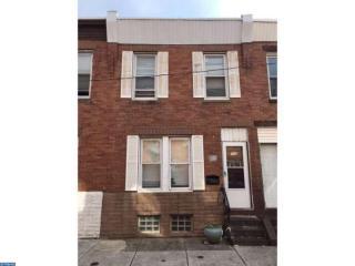 728 East Willard Street, Philadelphia PA