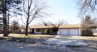 4531 South Laura Street, Wichita KS