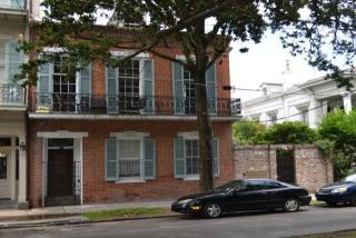 917 Esplanade Avenue #7, New Orleans LA