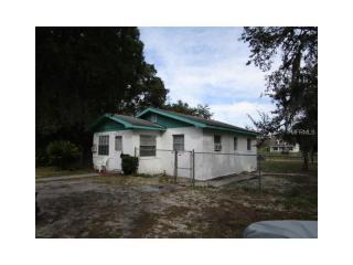 1818 43rd Street South, Saint Petersburg FL