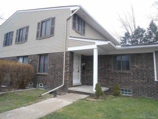 24122 Quad Park Lane #2, Clinton Township MI