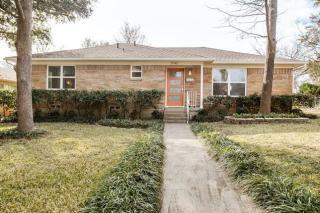 3540 Burlingdell Avenue, Dallas TX