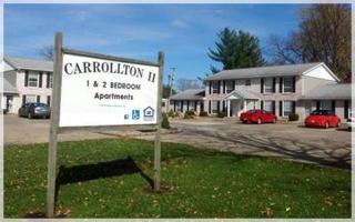 520 4th St, Carrollton, IL 62016