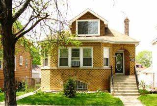 3904 North Oak Park Avenue, Chicago IL
