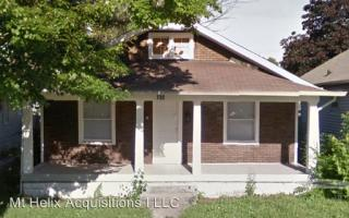 730 N Somerset Ave, Indianapolis, IN 46222
