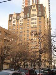 6101 North Sheridan Road #5E, Chicago IL